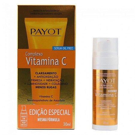 Complexo Vitamina C 30ml - Payot