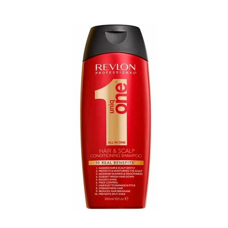 Shampoo Uniq One Revlon All in One 300ml