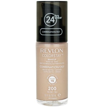 Base ColorStay 200 Nude 30ml - Revlon