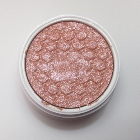 Sombra Individual Colourpop Ultra-Glitter 19H2 Tea Party 2.1g