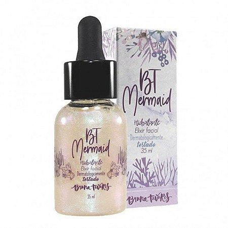 Elixir Facial Hidratante Bt Mermaid 35ml - Bruna Tavares