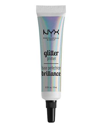 Cola para Glitter NYX Primer Base Perfectrice Glip01 10ml