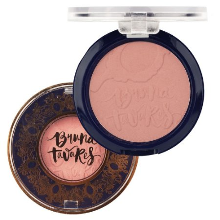 Blush Bruna Tavares Bt Blush Color Magnolia 4,5g
