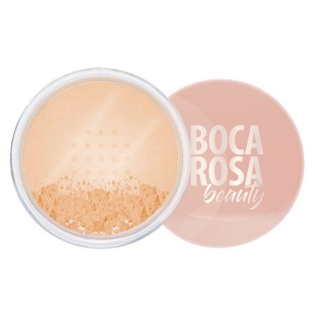 Pó Translúcido 2 Mármore - Boca Rosa 20g