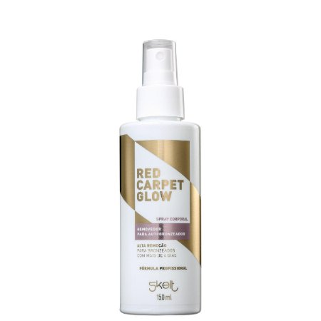 Removedor para Autobronzeador Spray 150ml - Skelt