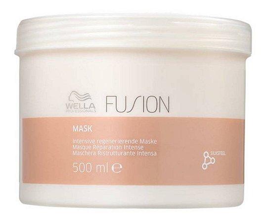 Máscara Capilar Fusion Mask 500ml - Wella