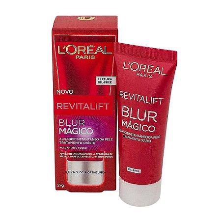 Primer Blur Mágico Revitalift 30ml - Loréal