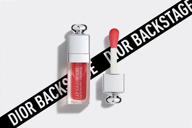 Gloss Labial Lip Glow Oil 012 Rosewood Dior