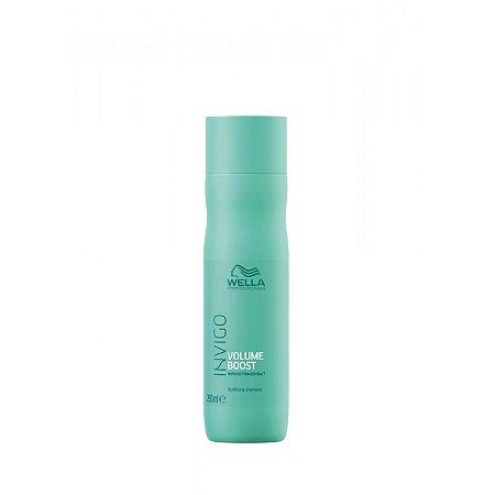 Shampoo Wella Invigo Volume Boost 250ml