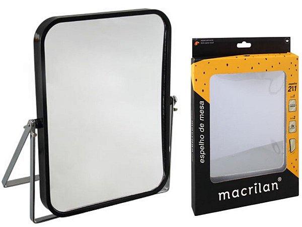 Espelho de Mesa 2 em 1 ES05 - Macrilan