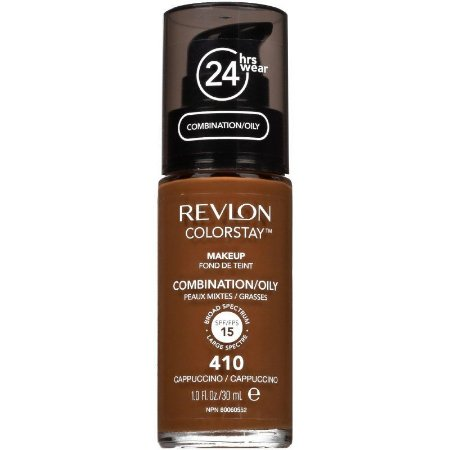 Base ColorStay 410 Cappuccino 30ml - Revlon