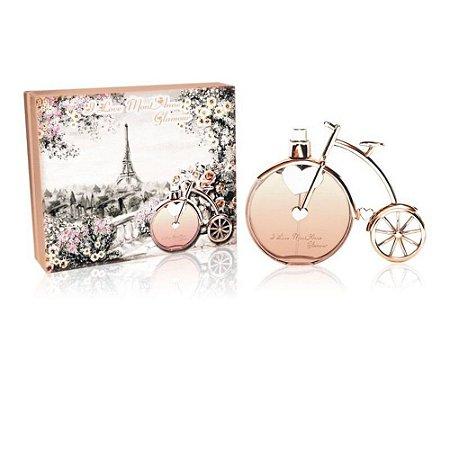 Perfume I Love Mont'anne Glamour Fem EDP 100ml - Mont'Anne