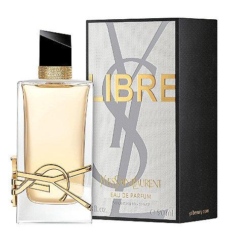 Libre Yves Saint Laurent EDP Feminino 90ml - YSL