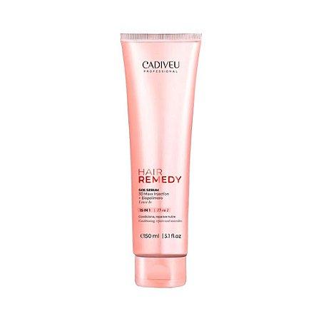 Leave In Hair Remedy SOS 15 in 1 Serum 150ml - Cadiveu