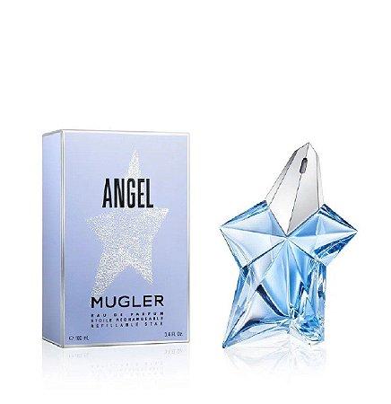 Perfume Angel Mugler Eau de Parfum Feminino 100ml
