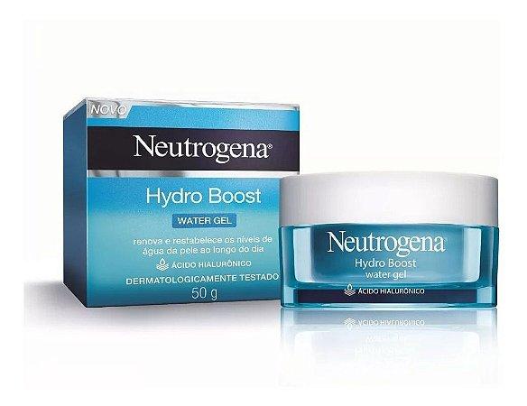 Gel Hidratante Facial Hydro Boost 50g Neutrogena