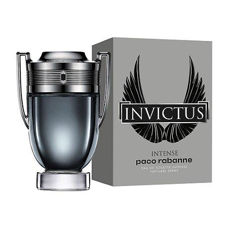 Perfume Invictus Intense EDT Masculino 100ml Paco Rabanne
