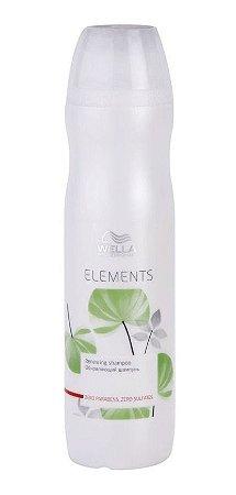 Shampoo Elements Renewing 250ml - Wella