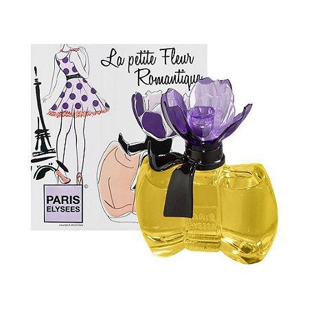 La Petite Fleur Romantique EDT 100ml - Paris Elysees