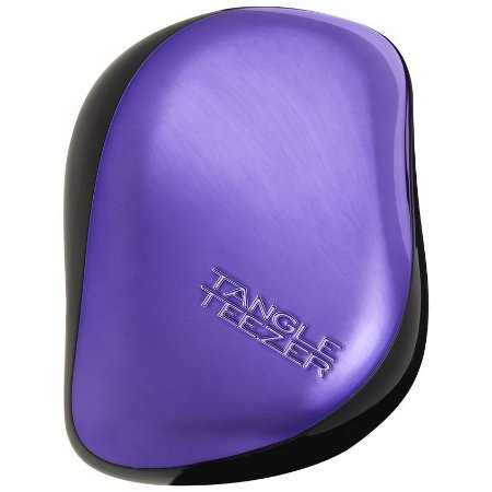 Escova Compact Styler Purple Dazzle - Tangle Teezer