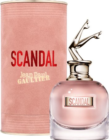 Scandal Eau de Parfum Feminino 50ml - Jean Paul