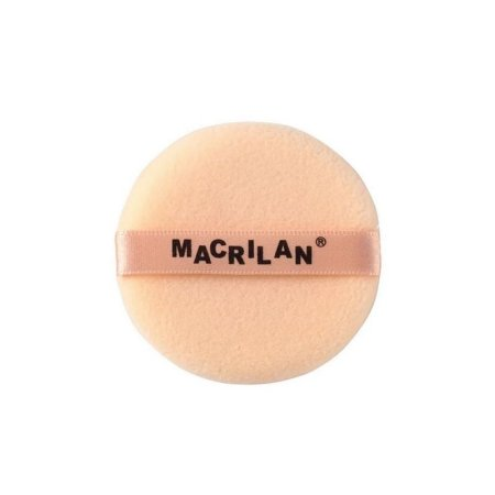 Esponja Puff para Maquiagem - Macrilan