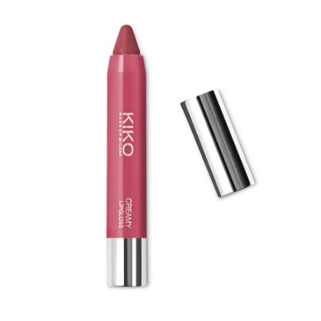 Balm Creamy Lipgloss 112 Vintage Rose - Kiko Milano