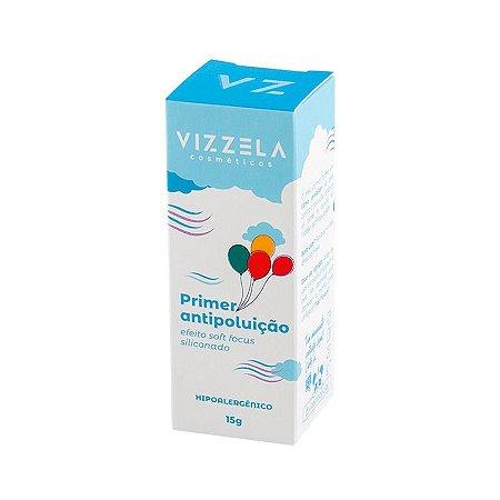 Primer Antipoluição 15g - Vizzela