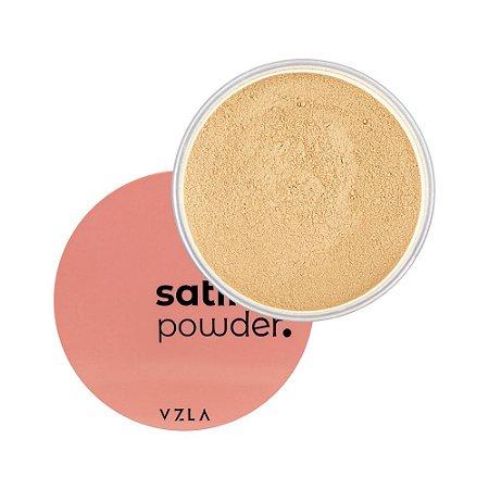 Pó Translúcido Satin Powder Cor 2 - Vizzela