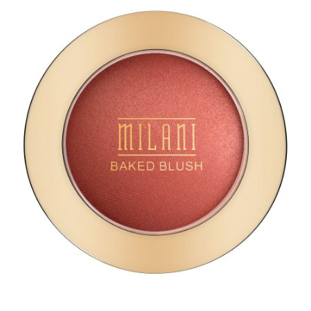 Blush Baked Powder Blush 15 Sunset Passione - Milani