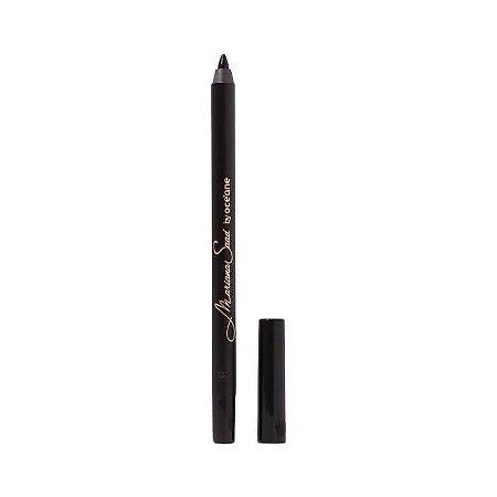Lápis para Olhos Eyeliner Pencil Super Black - Mariana Saad