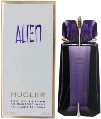 Alien Thierry Feminino Eau de Parfum 90ml - Mugler