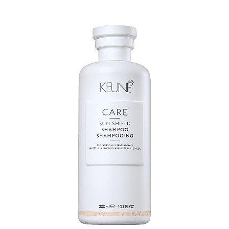 Shampoo Keune Care Sun Shield 300ml - Keune