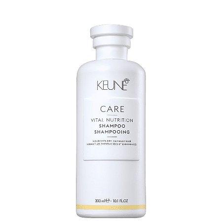 Shampoo Keune Care Vital Nutrition 300ml - Keune