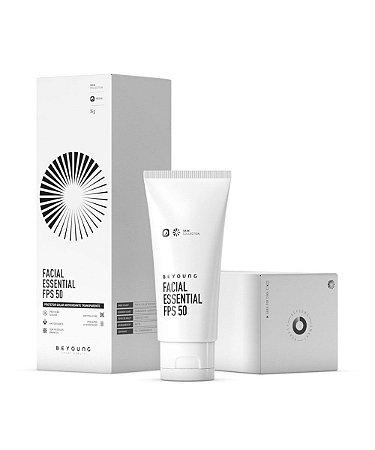 Filtro Solar Facial Essential FPS 50 35g - Beyoung