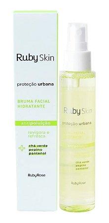 Bruma Facial Proteção Urbana HB336 120ml - Ruby Rose