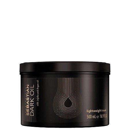 Máscara Sebastian Dark Oil 500ml - Sebastian