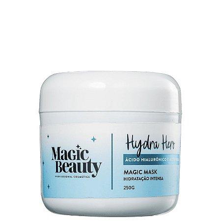 Máscara Capilar Hydra Hero 250g - Magic Beauty
