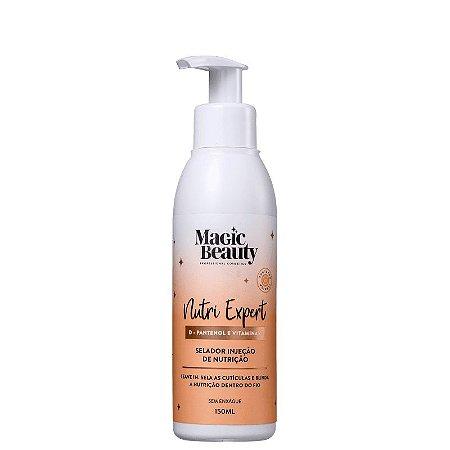 Leave In Selador Nutri Expert 150ml - Magic Beauty