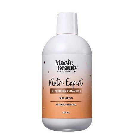 Shampoo Nutri Expert 300ml - Magic Beauty