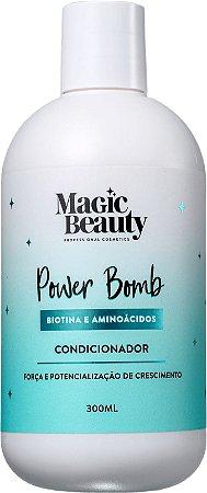Condicionador Power Bomb 300ml - Magic Beauty