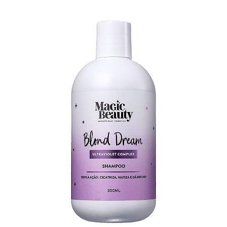 Shampoo Blond Dream 300ml - Magic Beauty