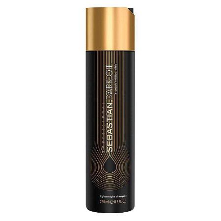 Shampoo Sebastian Dark Oil 250ml - Sebastian