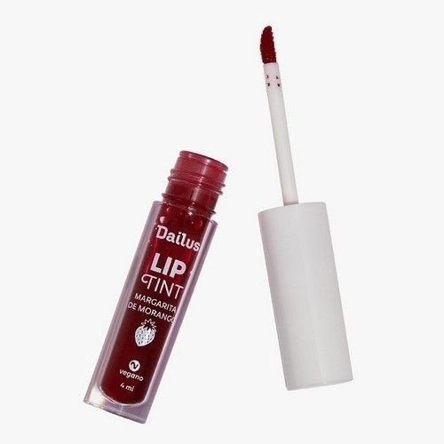 Lip Tint Margarita de Morango - Dailus