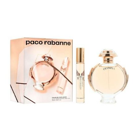 Kit Olympéa Eau de Parfum Feminino 80ml - Paco Rabanne