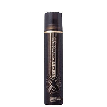Perfume para Cabelos Hair Mist Dark Oil 200ml - Sebastian