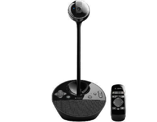 Videoconferência Logitech - BCC950