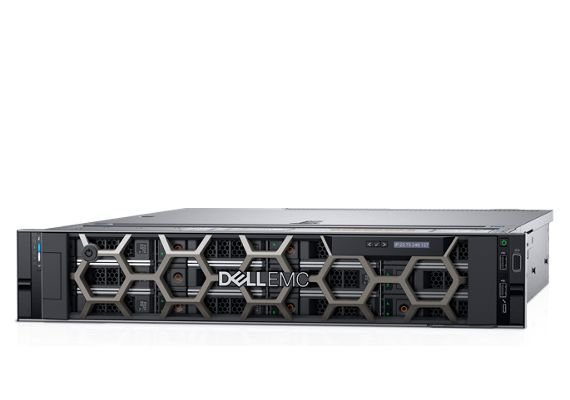 Servidor Dell PowerEdge R540 Xeon Silver 4110 - 32GB - SSD 480GB - 210-AMMQ-6RSY