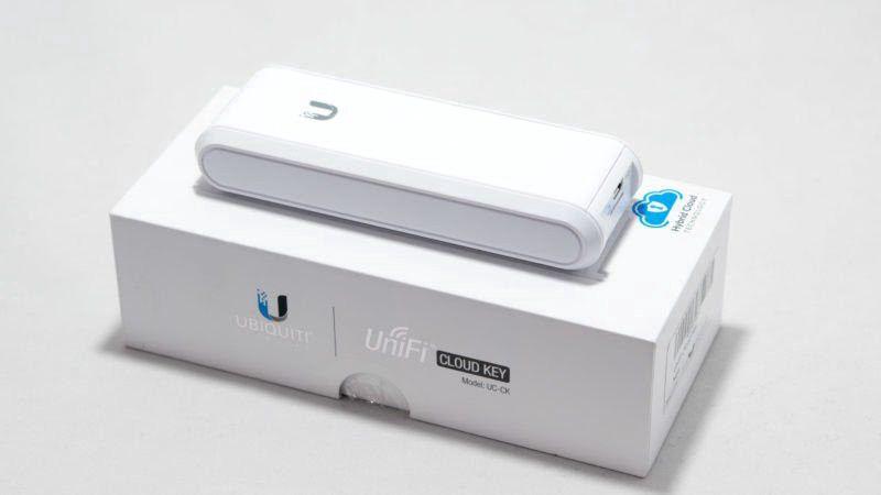 Ubiquiti Unifi Cloud Key UC-CK - Controladora