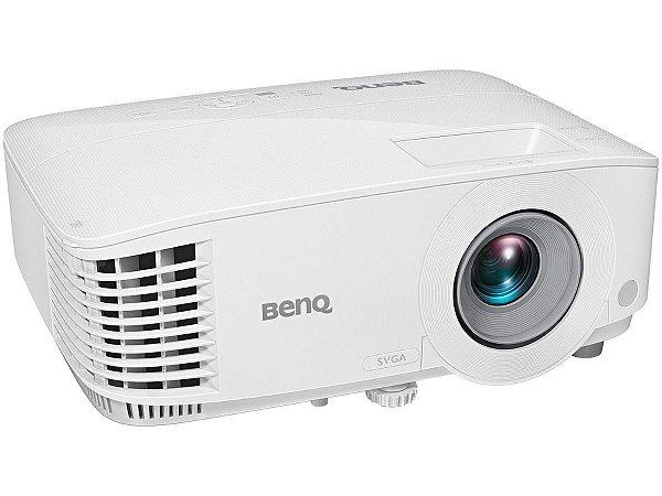 Projetor Benq Ms550 Svga / DLP / 3600 Lumens / 2 Hdmi / USB Mini B